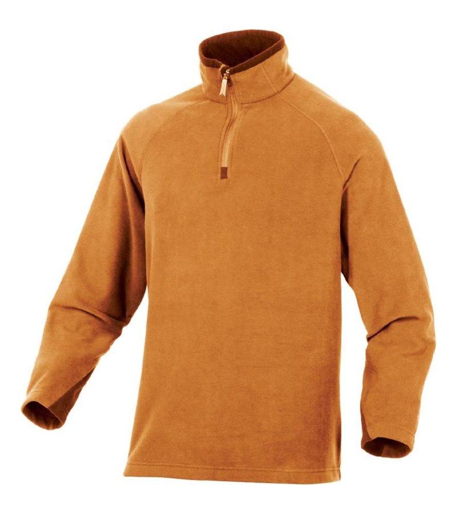 ALMA alsoruhazati pulover narancs