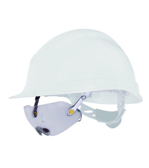 DELTA PLUS Fuego víztiszta szemüveg ipari sisakhoz d2958bde58