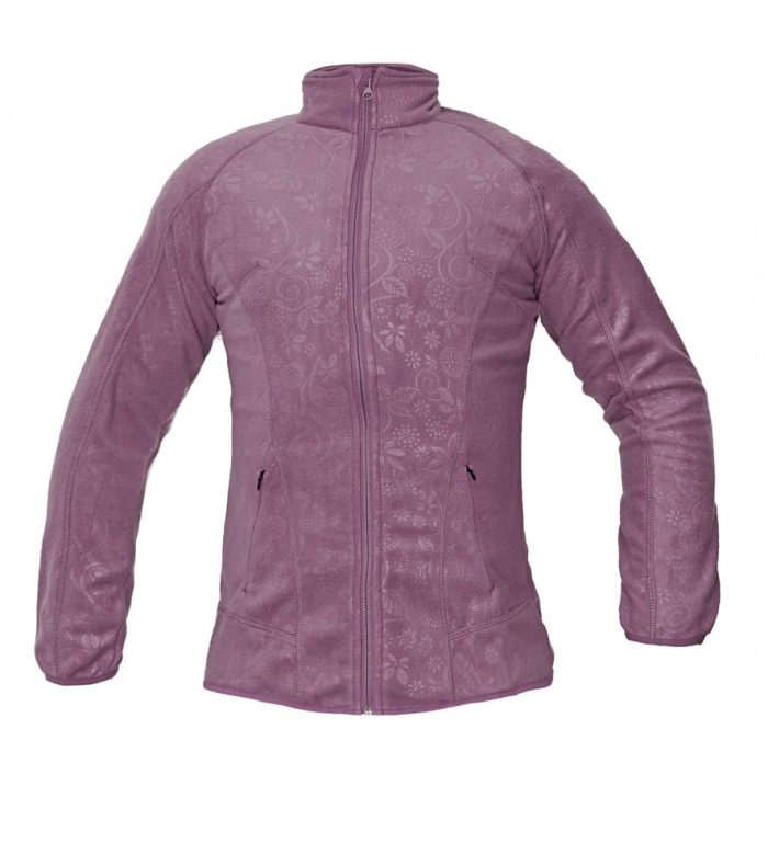 03010323_YOWIE fleece jacket_lila_