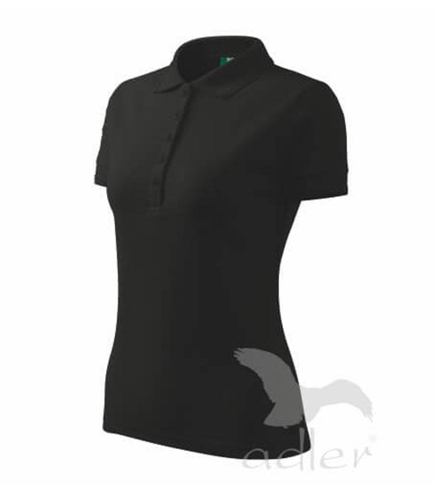 701313f180 ADLER Galléros pólók női Pique Polo 200   Védőfelszerelések.hu
