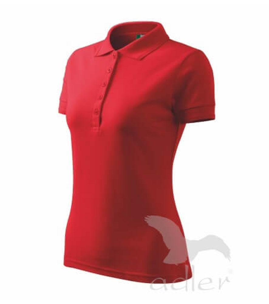 f2e2ff754c ADLER Galléros pólók női Pique Polo 200 | Védőfelszerelések.hu