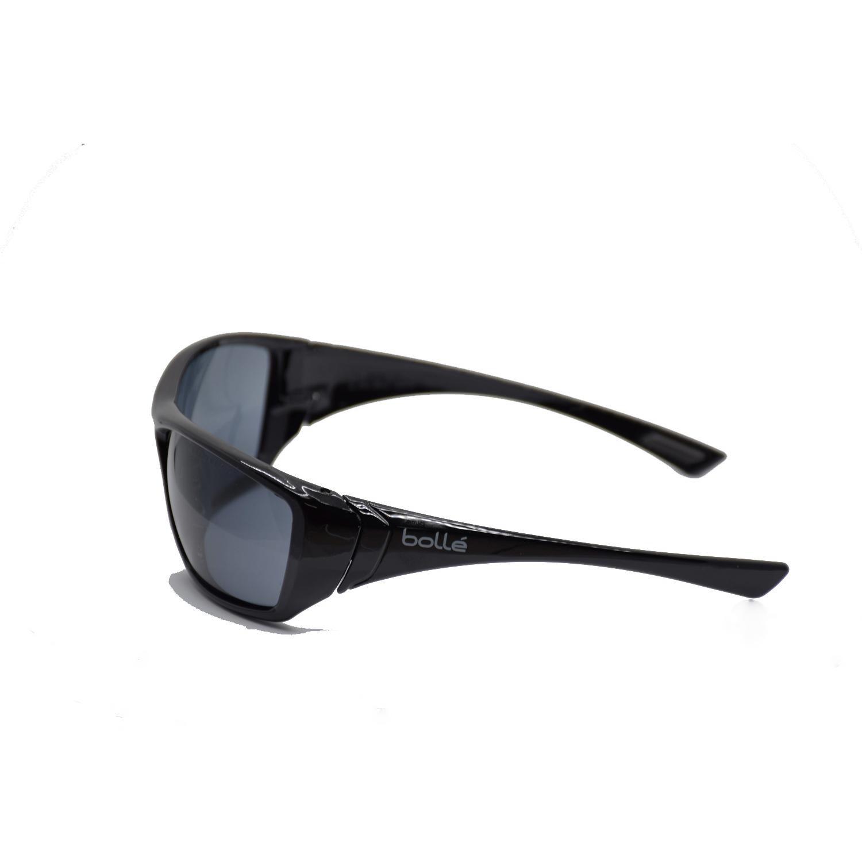 Bollé Hustler füstszínű napszemüveg  096072e069