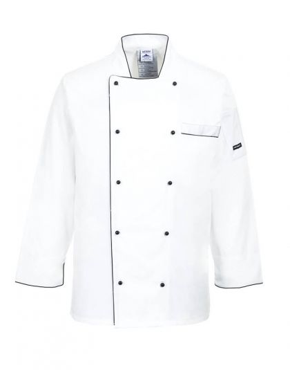 Szakács és hentes ruházat
