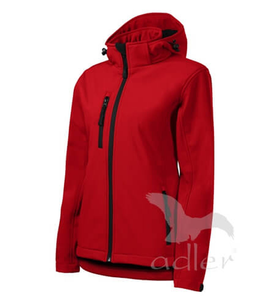 108060d177 ADLER Női Performance Softshell kabát | Védőfelszerelések.hu