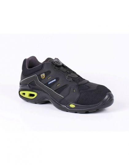 Green Light munkavédelmi cipő