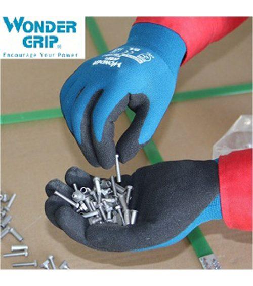 WonderGrip precíziós kesztyűk