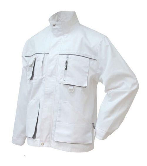 power-kabát-fehér