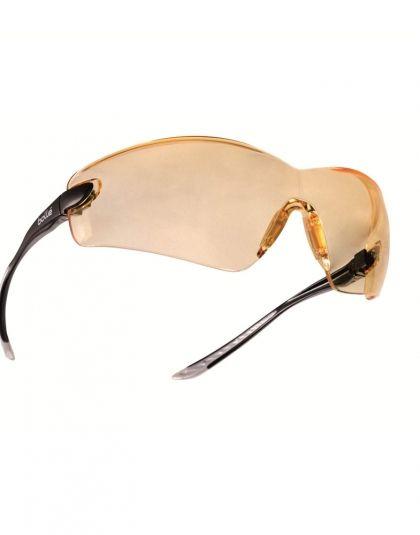 Sárga kontraszt kiemelő szemüvegek