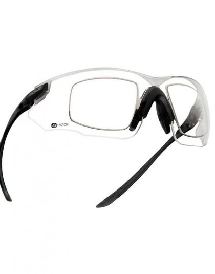 Dioptriás napszemüveg, védőszemüveg