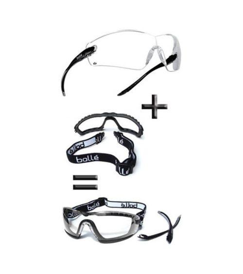 cobra sport napszemüveg víztisztacobra sport napszemüveg víztiszta