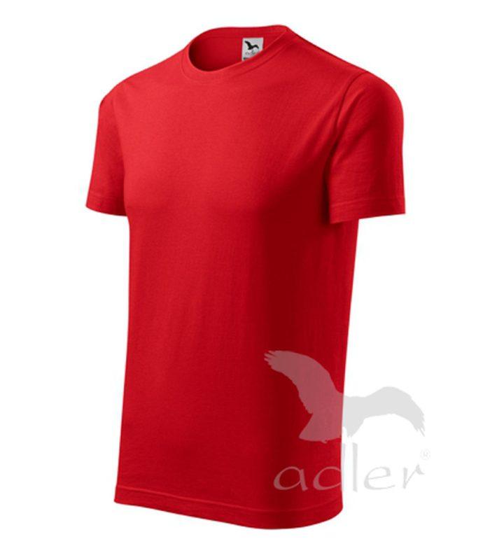 adler_element_póló_piros