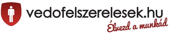 Védőfelszerelések.hu Logo