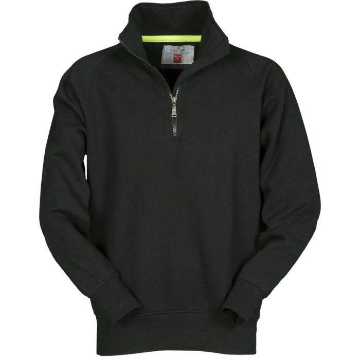 ayper noi felzipzaros pulover Miami fekete