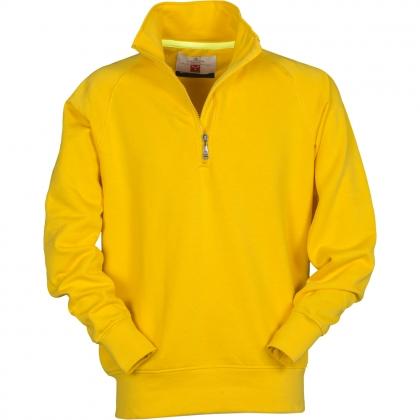 Payper noi felzipzaros pulover Miami sarga