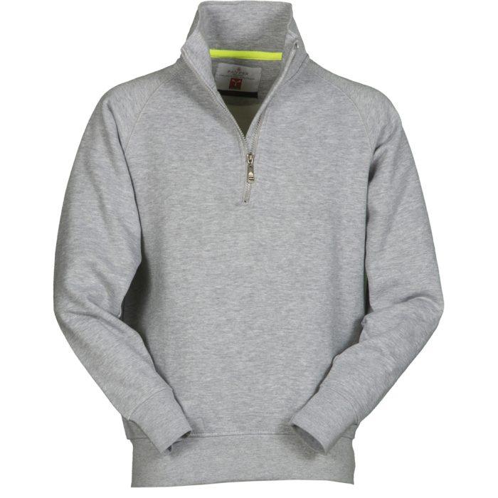 Payper noi felzipzaros pulover Miami vilagosszurke