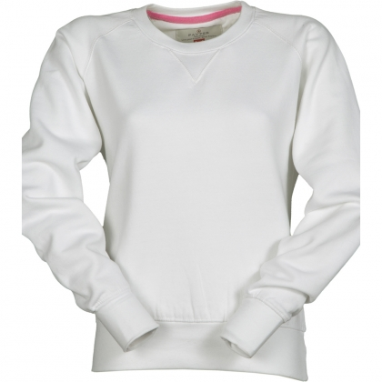 Payper noi pulover Mistral Lady feher