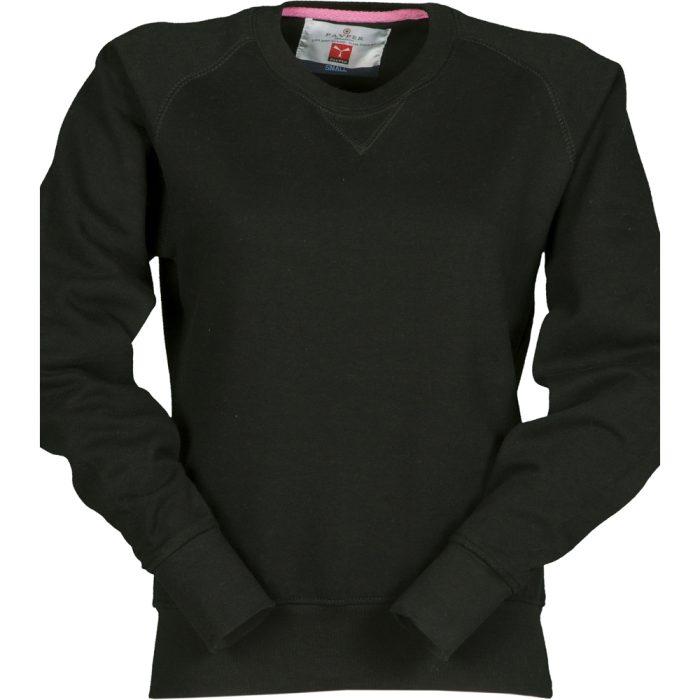 Payper noi pulover Mistral Lady fekete