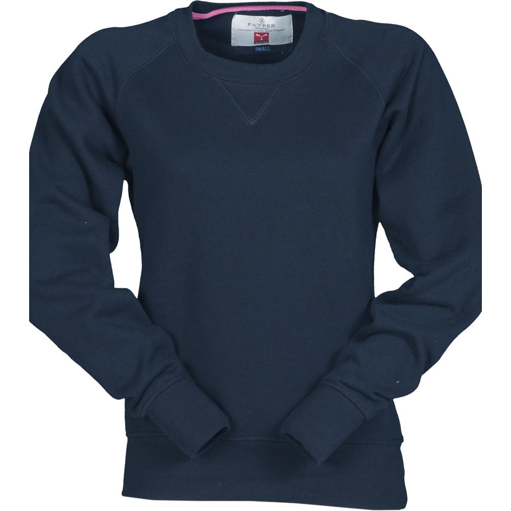 Payper noi pulover Mistral Lady sotetkek