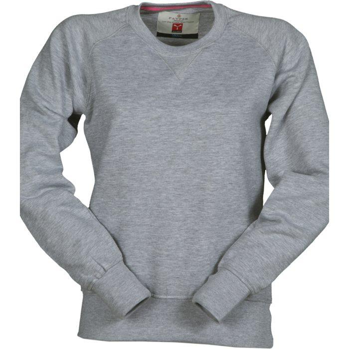 Payper noi pulover Mistral Lady vilagosszurke
