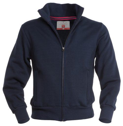 Payper noi zipzaros pulover Class sotetkek