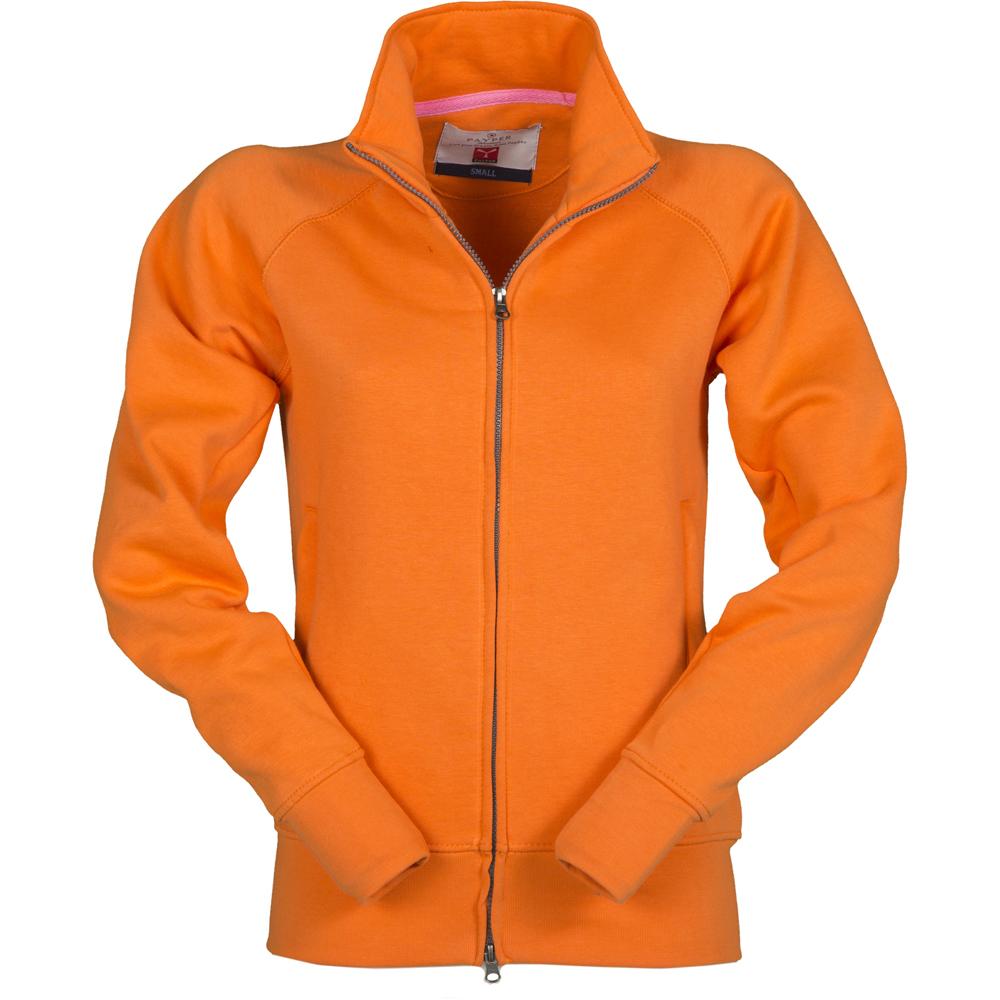 ayper noi zipzaros pulover Panama Lady narancs