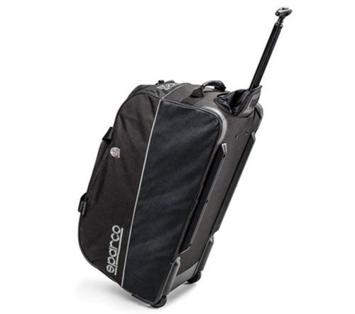 Sparco Planet bőrönd 987c17a133