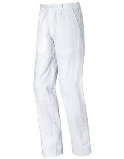 Burgia fehér munkaruha