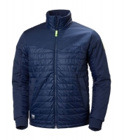 AKER INSULATOR JACKET