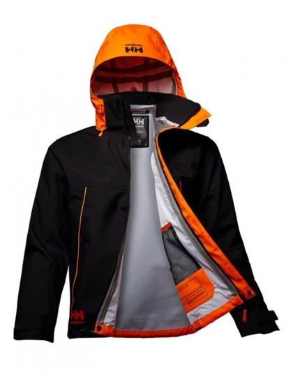 HH_CHELSEA EVOLUTION 3 LAYER SHELL JACKET_