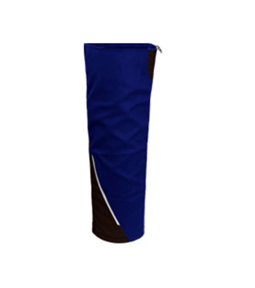 Grizzlyskin Iron rövidnadrághoz cipzáros alsó nadrágszár kiegészítő kék